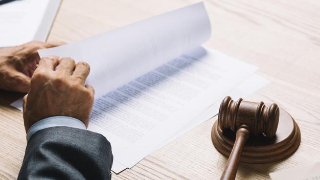 С введением электронного судопроизводства увеличивается расход на канцелярию в судах