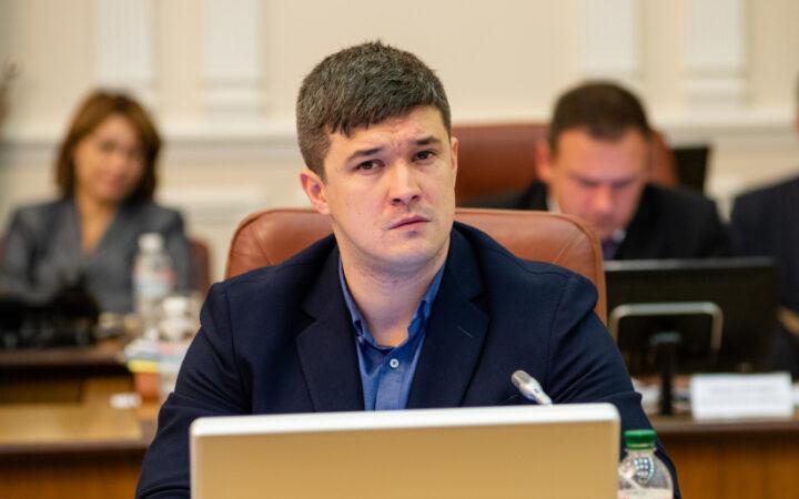 Государство выделит материальную помощь украинцам-предпринимателям