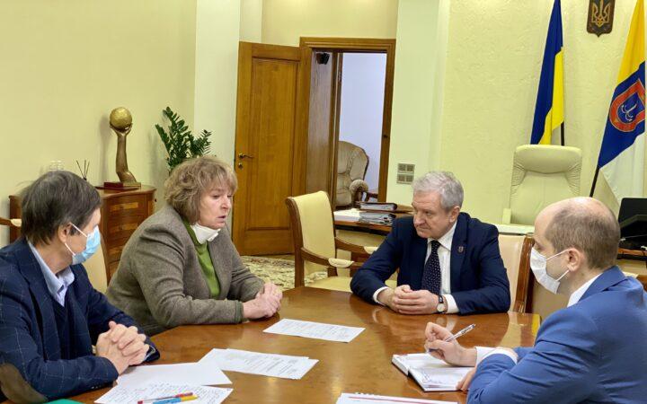 В Одесской области планируют провести отдельную перепись населения