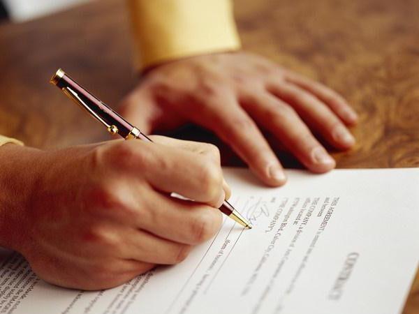 Договор дарения или завещание: что безопаснее