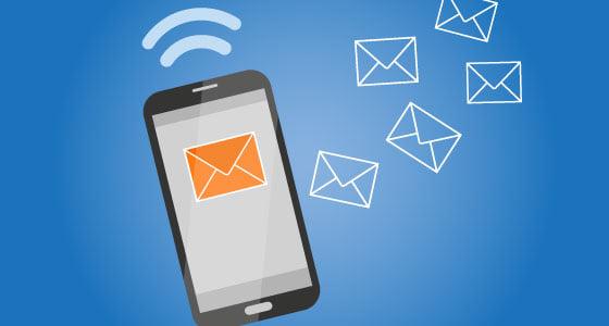 Как получить SMS-повестку в суд