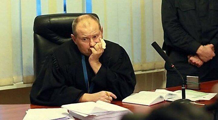 Одесский судья понесет наказание за дисциплинарный проступок