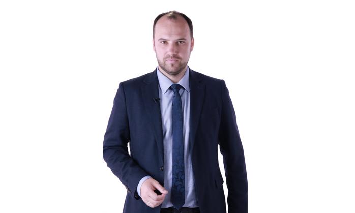 Александр Рябец: Для прокуроров практика и опыт важны не меньше теории