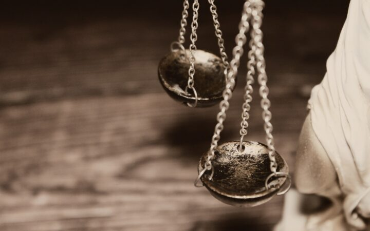 Обновление системы местных судов: рассматривается несколько вариантов