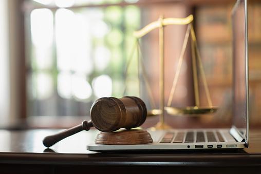 Как принять участие в судебном заседании онлайн