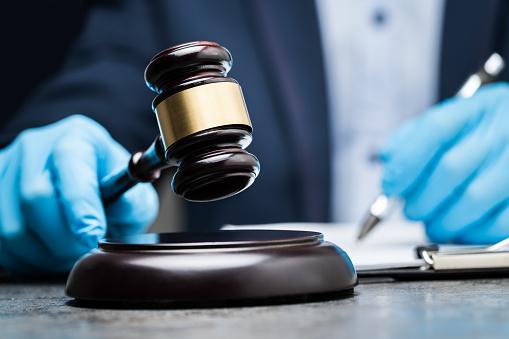 Утверждены рекомендации судам по работе в условиях карантина
