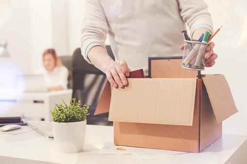 Как нужно действовать, если вас незаконно уволили с работы