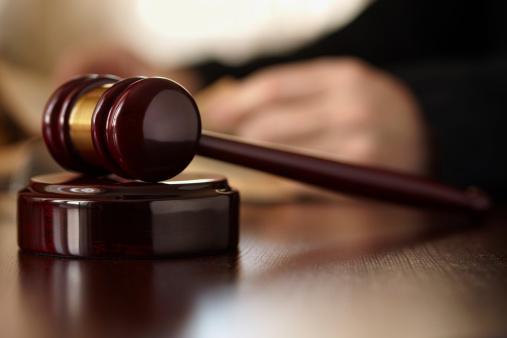 На одесского судью оказывают давление