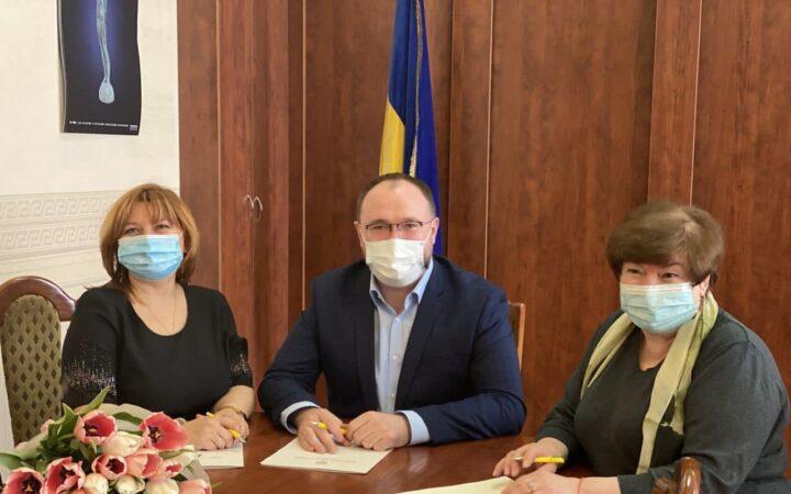 В Одессе внедряется электронное взаимодействие между нотариатом и КП «БТИ»