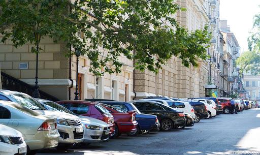 Правительство изменило правила парковки