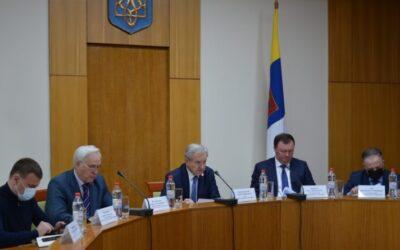 Создание судов в районах Одесской области