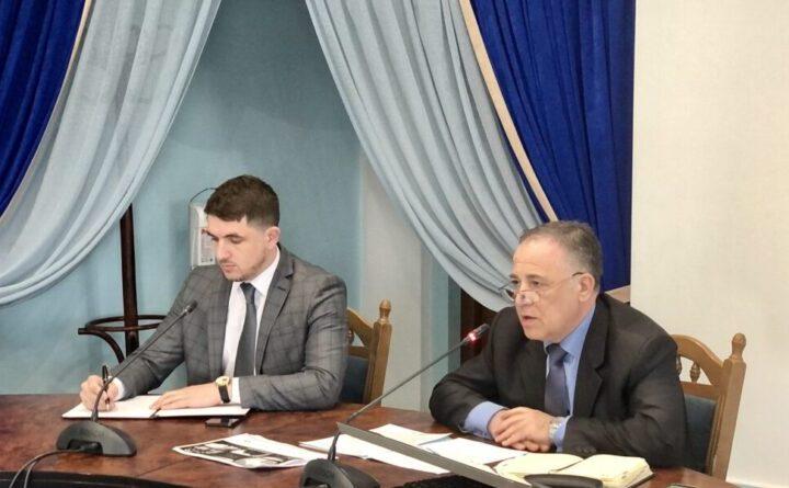 Новые возможности: Одесская ОГА рассматривает вариант сотрудничества с Европейским банком реконструкции и развития
