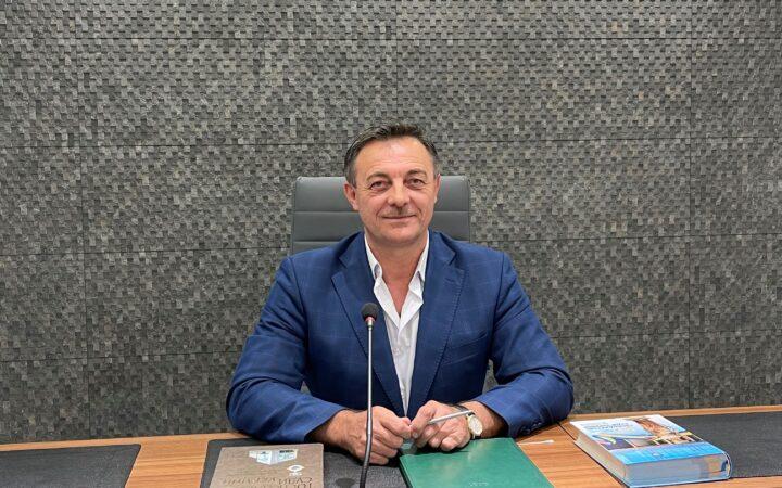 Інтерв'ю голови Господарського суду Одеської області з нагоди 30-річчя утворення господарських судів