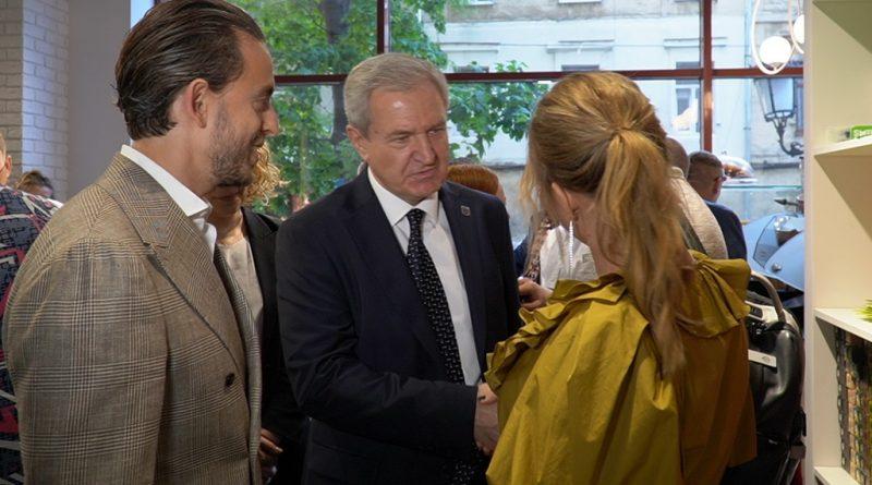 В Одесі відкрився Центр підтримки малого та середнього бізнесу