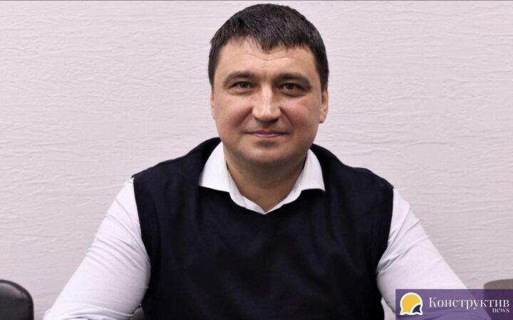 Вітаємо з Днем народження Володимира Куценка!