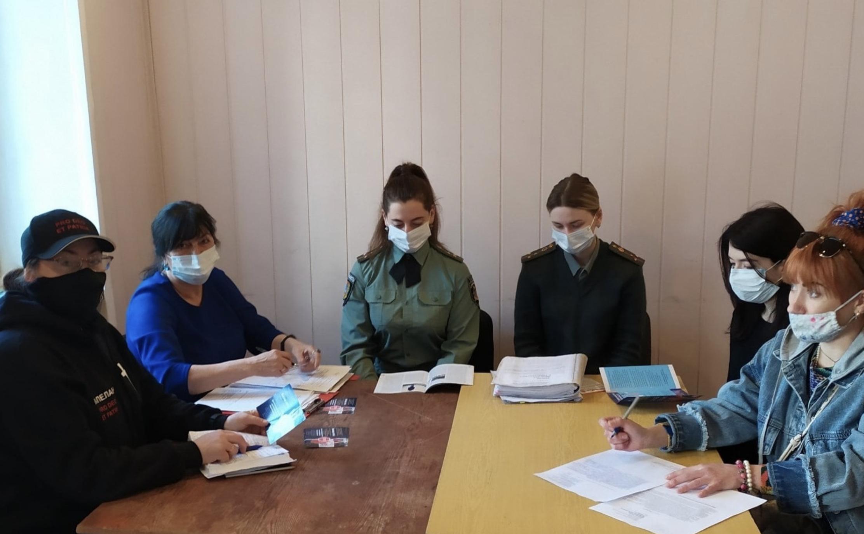 В Одесі проводять профілактичні заходи з умовно засудженими громадянами