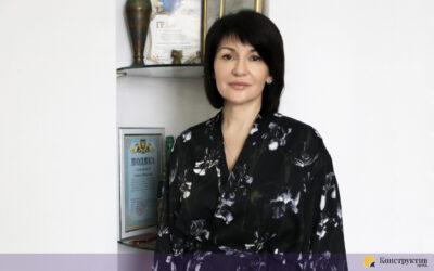 """Людмила Токарчук, декан ЭПФ ОНУ: """"Для меня быть деканом - это прежде всего большая ответственность"""""""