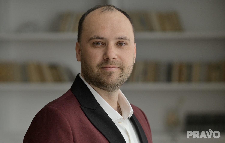 Олександр Рябець: Чому чергова реформа може заблокувати діяльність судової влади?
