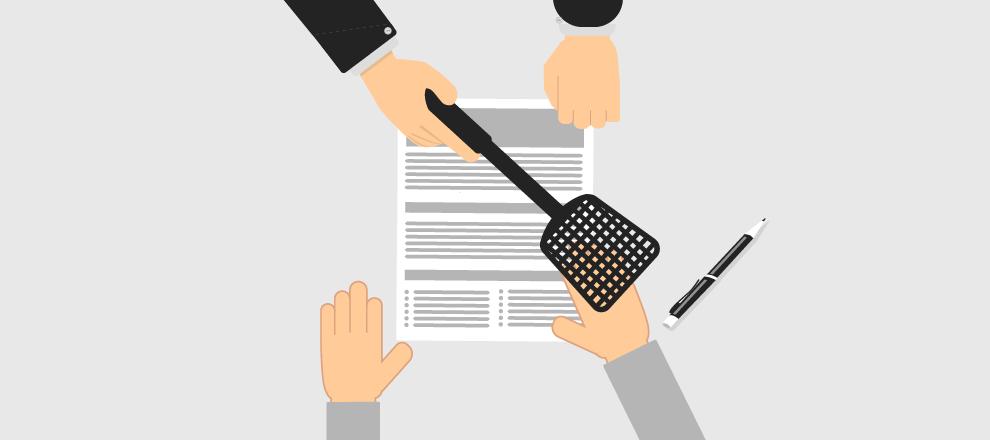 Як перевірити договір без юриста